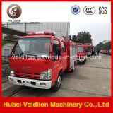 Camion de lutte anti-incendie Isuzu 3500L / 3.5m3