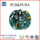Изготовление агрегата доски PCB