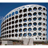 Multi-Fuction Perforated Aluminum Panel per Public Decoration