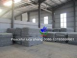 Caixa Gabion Galvanizada de 2,7 mm / Gabion Mesh Box / Gabion Boxes & Gabion Mattress (Peaceful)