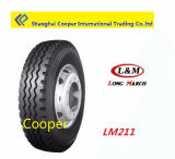 Longmarch Roadlux/doppelter Münzen-/Doppelstern-Förderwagen-Reifen