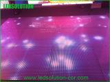 P16 Staven, het LEIDENE van de Vloer van de Disco Scherm