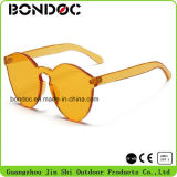 Óculos de sol do tipo e óculos de sol Rimeless