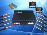 Träger GPS Tracker und Recorder (GP600L)