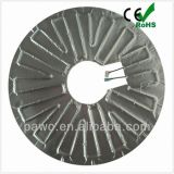 Résistances en aluminium adhésif pour pièces de réfrigérateur
