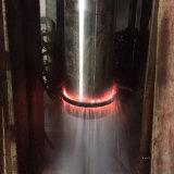 Машина топления индукции для гасить ролика поверхностный