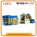 機械を作るQt8-15Dのコンクリートブロック
