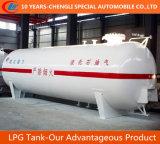 20cbm LPG Резервуар для хранения на продажу