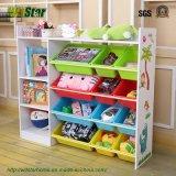 Mensola multipla del giocattolo di funzioni per la mobilia dei capretti (WS16-0242)