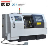 高速およびPrecision Slant Bed CNC Lathe Machine Kdck-20A