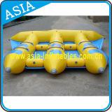 die 0.9mm Belüftung-Wasser-Fliegen-Fische, aufblasbar Flyfish Bananen-Boot