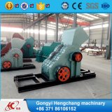 Doppio Stage Crusher per Highly Wet Coal Gangue