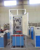 Máquina de prueba universal hidráulica de la visualización de ordenador de las columnas de Wew-1000d 6