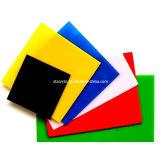 Hoja fina del color del picosegundo con la hoja del anuncio de la placa del picosegundo de la tarjeta del SGS (XT-19) picosegundo