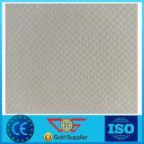 Tela não tecida do Nonwoven do geotêxtil Fabric/PP de Spunbonded do filamento material de PP/Pet