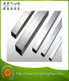 Huaye Grade 201 304 Prime Stainless Steel Pipes para Decoration
