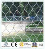 Высокое качество гальванизировало используемые панели загородки звена цепи