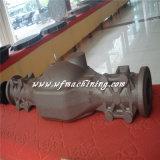 Asse anteriore rivestito del pezzo fuso di sabbia della resina di OEM/ODM/asse di azionamento per il camion/automobile/trattore