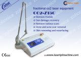 Heiße verkaufende Bruchabbau CO2 Maschine der narbe-2013