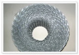 Baumaterial-Maurerarbeit-Verstärkung erweitertes Metallineinander greifen
