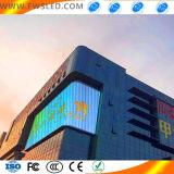 고품질 옥외 P10 SMD Full-Color 발광 다이오드 표시