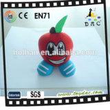 Игрушки Apple плюша игрушки плодоовощ, подгонянные игрушки, проверка фабрики SGS/BV