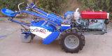 12HPトラクター、2つの車輪のトラクター、手のトラクター、中国のトラクター