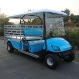 CE aprobado 2 Asiento eléctrico Food Karts (JD-GE502D)