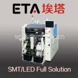 LED-Lampe, die Systems-Maschine herstellt --Auswahl-und Platz-Maschine, Chip Mounter, Chip-Platzierung