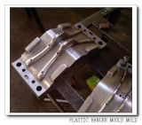 Plastic Hanger (WBM-2010006)のための中国Professional Plastic Injection Mould