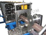Rodillo redondo de la bajada de aguas Yx-90 que forma la máquina