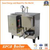 De snelle Generator van de Stoom van de Generatie van de Stoom 50kg Mini Elektrische