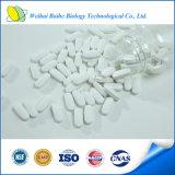 Tablette de sulfate de chondroïtine de glucosamine certifiée par GMP de qualité