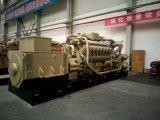 882kw/1000kw/1200kw/1500kw/2000kwディーゼル機関のディーゼル発電機