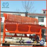 Máquina modificada para requisitos particulares de la investigación del tambor rotatorio