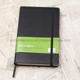 Cuaderno de cuero del diario de la PU del Hardcover caliente de la venta