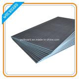 Scheda dell'appoggio delle mattonelle del mortaio del cemento