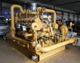 Groupe électrogène de gaz naturel avec le pouvoir 10-600kw de la tension 0.4kv/6.3kv/20kv Lvhuan