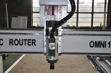 Изменитель инструмента машины маршрутизатора CNC автоматический