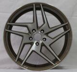 As rodas de alumínio/Vossen novo projetam a roda/roda de carro/roda da liga
