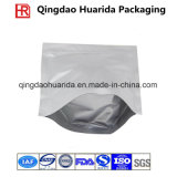Kundenspezifischer Drucken-Aluminiumfolie-Kunststoffgehäuse-Beutel ohne Drucken