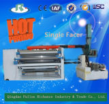 W02A Cartridege Type Single Facer