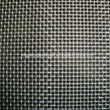 ステンレス鋼の金網、ネット(オランダ語、編まれるあや織り、平野)