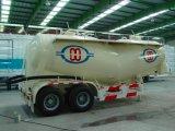 35cubic de bulkTanker van het Cement en van het Poeder