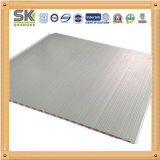 PVC decorativo Ceilings y Wall Panel 8mm*250m m de Material