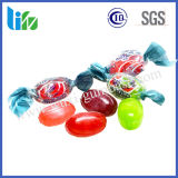 Double Twist Hard Candy Packing Machine