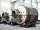 Dry&Wet Ball Mill для Ferrous и Nonferrous Metal