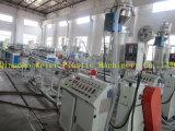 Chaîne de production de bordure foncée de PVC avec l'impression en ligne