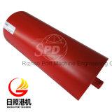 ベルト・コンベヤーのためのSPDの高性能の鋼鉄アイドラー