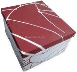 Cadres de papier à extrémité élevé de boîtes d'emballage de nourriture de cadre de gâteau d'impression de Cmyk